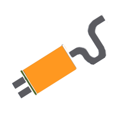 The exhaust pipe diverts exhaust fumes out of your engine and this keeps your vehicle running smoothly. Built-up exhaust fumes can ultimately cause engine deterioration so it's  important to have your exhaust pipe regularly inspected by a  professional trained technician at Dynamic Auto Works.